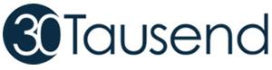 30tausend-logo