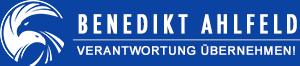 Benedikt Ahlfeld • Verantwortung übernehmen!
